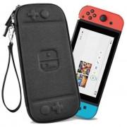 Чехол WIWU Hard Shell для приставки Nintendo Switch (Черный)