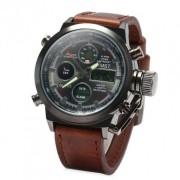 Военные наручные часы AMST 3003 Original (Черный)