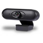 Веб-камера с микрофоном P2-720P (Черный)