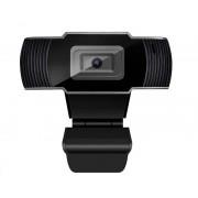 Веб-камера с микрофоном Z05 (Черный)