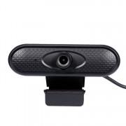 Веб-камера с микрофоном Z13 (Черный)