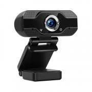Веб-камера с микрофоном Z08 (Черный)