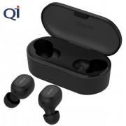 Беспроводные Bluetooth наушники QCY T2S BT (Черный)