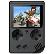 Игровая консоль Gamepad Classic ретро игры 168 в 1, 8 Бит, 2,8 TFT (Черный)