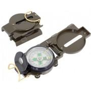 Компас жидкостной Marching Lensatic Compass (Зеленый)