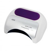 Лампа для маникюра CCFL+LED ZS-LCL012 (Белый)