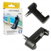 Зарядное устройство для аккумулятора Live-Power LP-8804 (Черный)