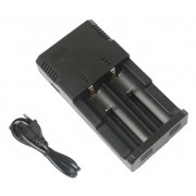 Зарядное устройство для аккумулятора Live-Power LP-8829 (Черный)