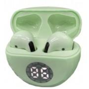 Беспроводные Bluetooth наушники TWS Pro11 (Зеленый)