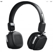 Bluetooth наушники WiWU Metro II (Черный)