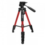 Штатив для камеры Jmary KP-2234  (Красный)