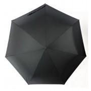 Зонт мужской полуавтоматический Diniya 2214 (Черный)