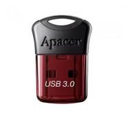 Флеш-накопитель USB 3.0 64GB Apacer AH157 красный