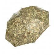 Зонт женский полуавтомат Pasio 128-4 (Желто-коричневый)