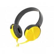 Проводные наушники Extra Bass MDR-XB450AP (Желтый)