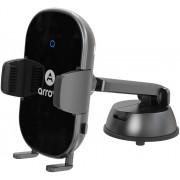 Держатель для смартфона Arroys Dash-W1 Auto (Черный)