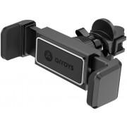 Держатель для смартфона Arroys Vent-C1 (Черный)