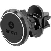Держатель для смартфона Arroys Vent-RM1 (Черный)