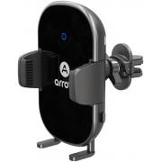 Держатель для смартфона Arroys Vent-W1 Auto (Черный)