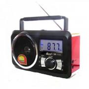 Радиоприемник FEPE FP-910BT (Красный)