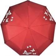 Зонт женский автоматический  949-1 (Красный)