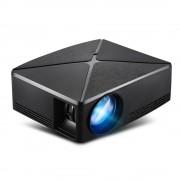 LED проектор A80 (Черный)