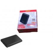 Внешний аккумулятор Power Bank Ipipoo LP-88  (Черный)