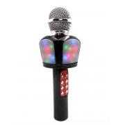 Беспроводной караоке микрофон ZBX-918 (Черный)