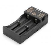 Зарядное устройство LiitoKala Lii-202 (Черный)