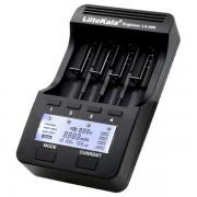 Зарядное устройство LiitoKala Lii-500 (Черный)