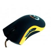 Проводная мышка ZornWee RAZER-04 (Черный)