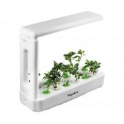 Кухонная садовая ферма Vegebox K-Box (Белый)