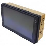 Автомагнитола с Bluetooth XPX 7-AZ (Черный)