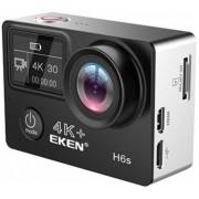 Экшн-камера Eken H6S (Черный)