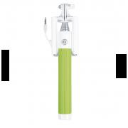 Монопод-мини Interstep MP-115A (зеленый)