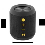 Портативная Bluetooth акустика Interstep SBS-250 (черный)