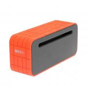 Портативная Bluetooth акустика Interstep SBS-400 (красный)