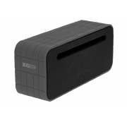 Портативная Bluetooth акустика Interstep SBS-400 (серый)