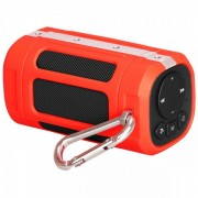 Портативная Bluetooth акустика Interstep SBS-120 (красный)