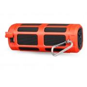 Портативная Bluetooth акустика Interstep SBS-160 (красный)
