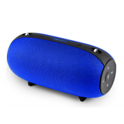 Портативная Bluetooth акустика Interstep SBS-380 (синий)