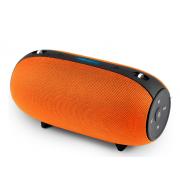 Портативная Bluetooth акустика Interstep SBS-380 (оранжевый)