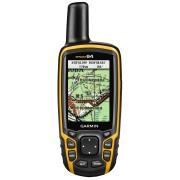 Навигатор Garmin GPSMAP 64 Rus 010-01199-01 (Черный)