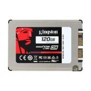 Твердотельный накопитель SSD Kingston KC380 120GB micro SATA-III