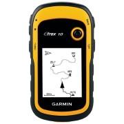 Портативный навигатор Garmin eTrex 10 GPS Glonass Russia