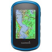 Портативный навигатор Garmin eTrex Touch 25 GPS Glonass Russia