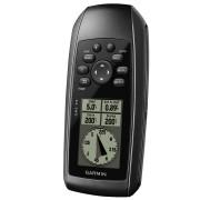 Портативный навигатор Garmin GPS 73