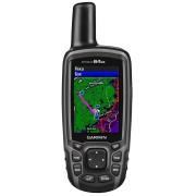 Портативный навигатор Garmin GPSMAP 64st