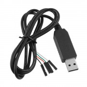 USB/UART-кабель