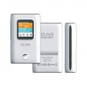 Портативный 4G роутер ELARI SmartWiFi 5200 mAh